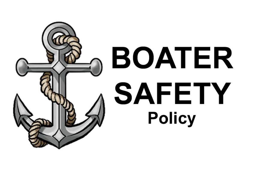 Enrollment In GSLA-Sponsored Boater Safety Classes